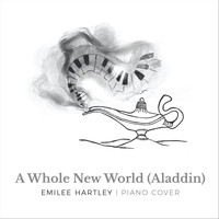Emilee Hartley - A Whole New World