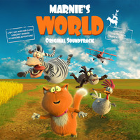 Andreas Radzuweit - Marnie's World - Original Soundtrack