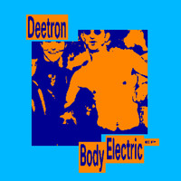 Deetron - Body Electric EP