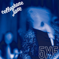 Cellophane Jane - 5x5 (Live)