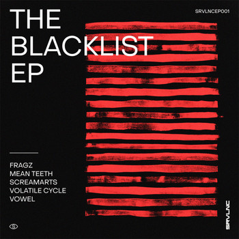 Various Artists - The Blacklist