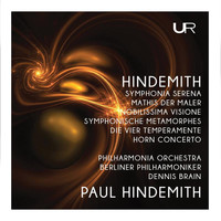 Paul Hindemith - Hindemith Conducts Hindemith