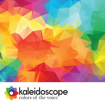 Kaleidoscope - Colors of the Voice