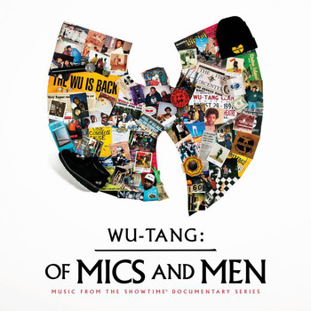 Wu-Tang Clan - Of Mics And Men (Music From The Showtime Documentary Series [Explicit])