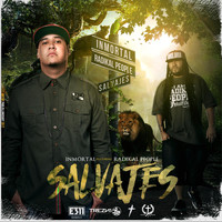 Inmortal - Salvajes (feat. Radikal People)