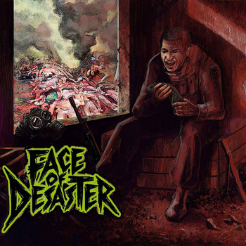Face of Desaster - Face of Disaster