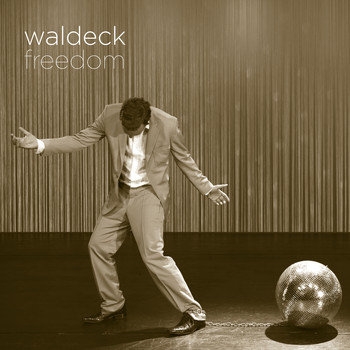 Waldeck feat. Joy Malcolm - Freedom (Disco Dub)