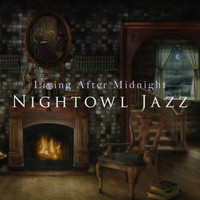 Relaxing Piano Crew - Living After Midnight: Nightowl Jazz