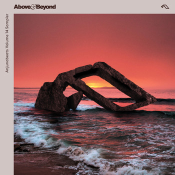 Above & Beyond - Anjunabeats Volume 14 Sampler