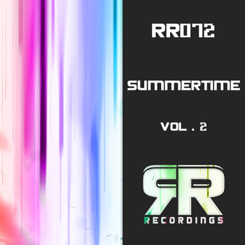 Various Artists - Summertime, Vol. 2