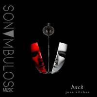 Jose Vilches - back