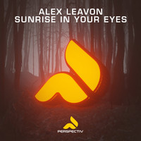 Alex Leavon - Sunrise In Your Eyes