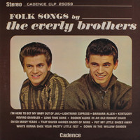 The Everly Brothers - Folksongs by the Everly Brothers