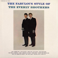 The Everly Brothers - The Fabulous Style of the Everly Brothers