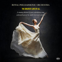 Royal Philharmonic Orchestra - Royal Philharmonic Orchestra - The Greatest Love of All