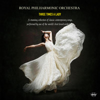 Royal Philharmonic Orchestra - Royal Philharmonic Orchestra - Three Times A Lady