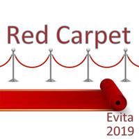 Evita - Red Carpet