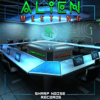 Various Artists - Alien Meeting