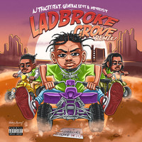 AJ Tracey - Ladbroke Grove (Remix) [feat. General Levy & Novelist] (Explicit)