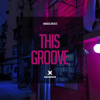 Various Artists - This Groove