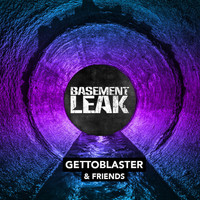 Gettoblaster - Gettoblaster & Friends