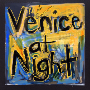 Lee Holmes - Venice at Night