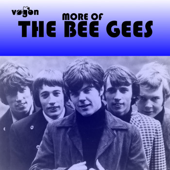 Bee Gees - More of