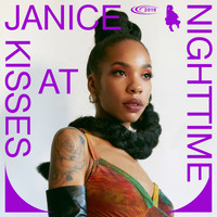 Janice - Kisses At Night Time