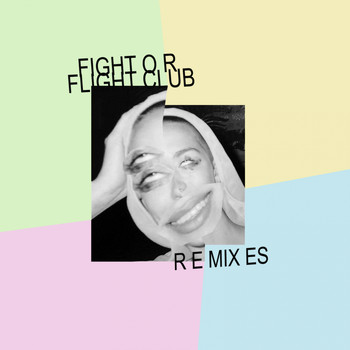 Madge - Fight or Flight Club (The Remixes)
