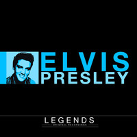 Elvis Presley - Legends - Elvis Presley