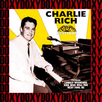 Charlie Rich - Sun Sessions (Remastered Version) (Doxy Collection)
