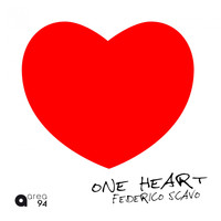 federico scavo - One Heart