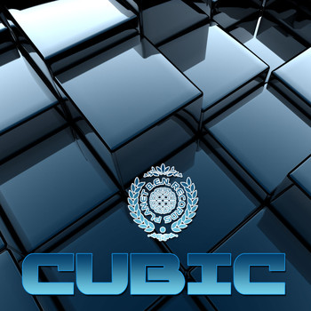 Various Artists - Cubic