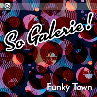Various Artists / - So Galerie! Funky Town