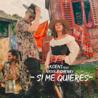 Akcent - Si Me Quieres