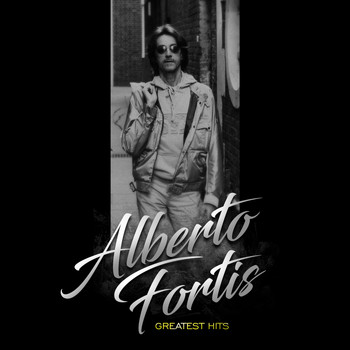 Alberto Fortis - Greatest Hits (Live)