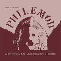 Harvey Schmidt - Philemon (Original Cast Recording)
