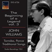 John C. Williams / Wilfred Brown - John Williams: The Beginning of a Legend, Vol. 3