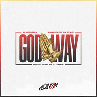Mission - God Way (feat. Marc Stevens)