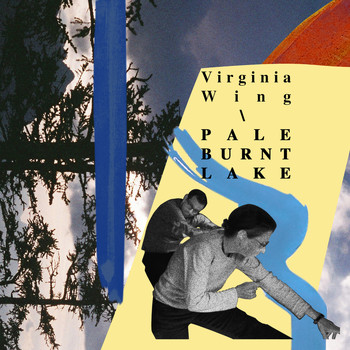 Virginia Wing - Pale Burnt Lake