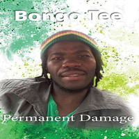 Bongo Tee - Permanent Damage