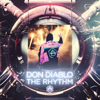 Don Diablo - The Rhythm (Extended Version)