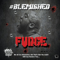Fudge - Blemished