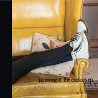 J.C. Morgan - The Excuses EP