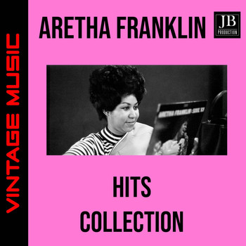 Aretha Franklin - Aretha Medley: Won't Be Long / Over The Rainbow / Love Is The Only Thing / Sweet Lover / All Night Long / Who Needs You / Right Now / Are You Sure / Maybe I'm A Fool / It Ain't Necessarily So / (Blue) By Myself / Today I Sing The Blues