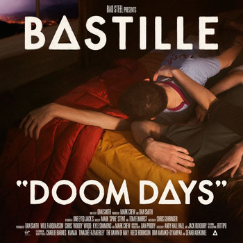 Bastille - Doom Days (Explicit)