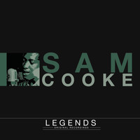 Sam Cooke - Legends - Sam Cooke