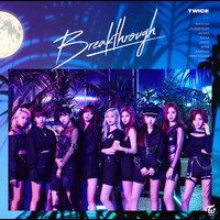 Twice - Breakthrough