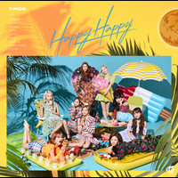 Twice - HAPPY HAPPY