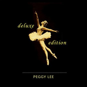 Peggy Lee - Deluxe Edition